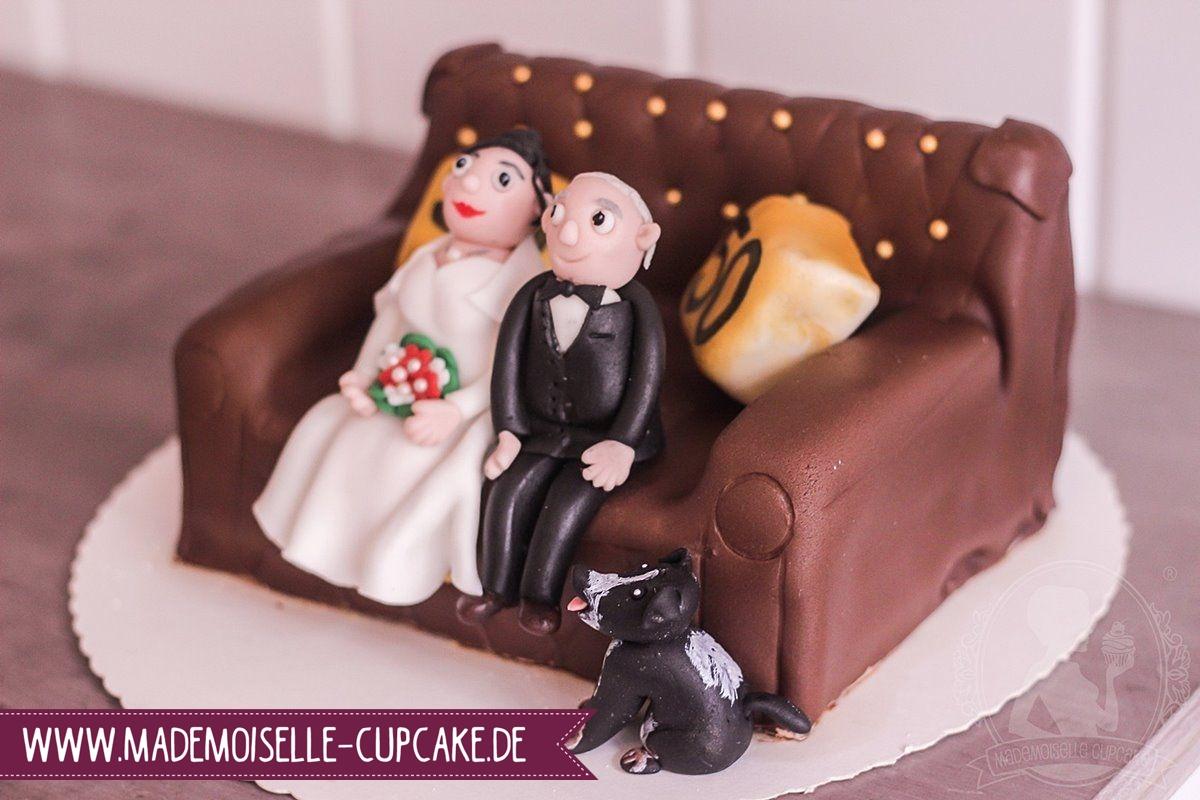 Hochzeit torte für diamantene Diamantene Hochzeit