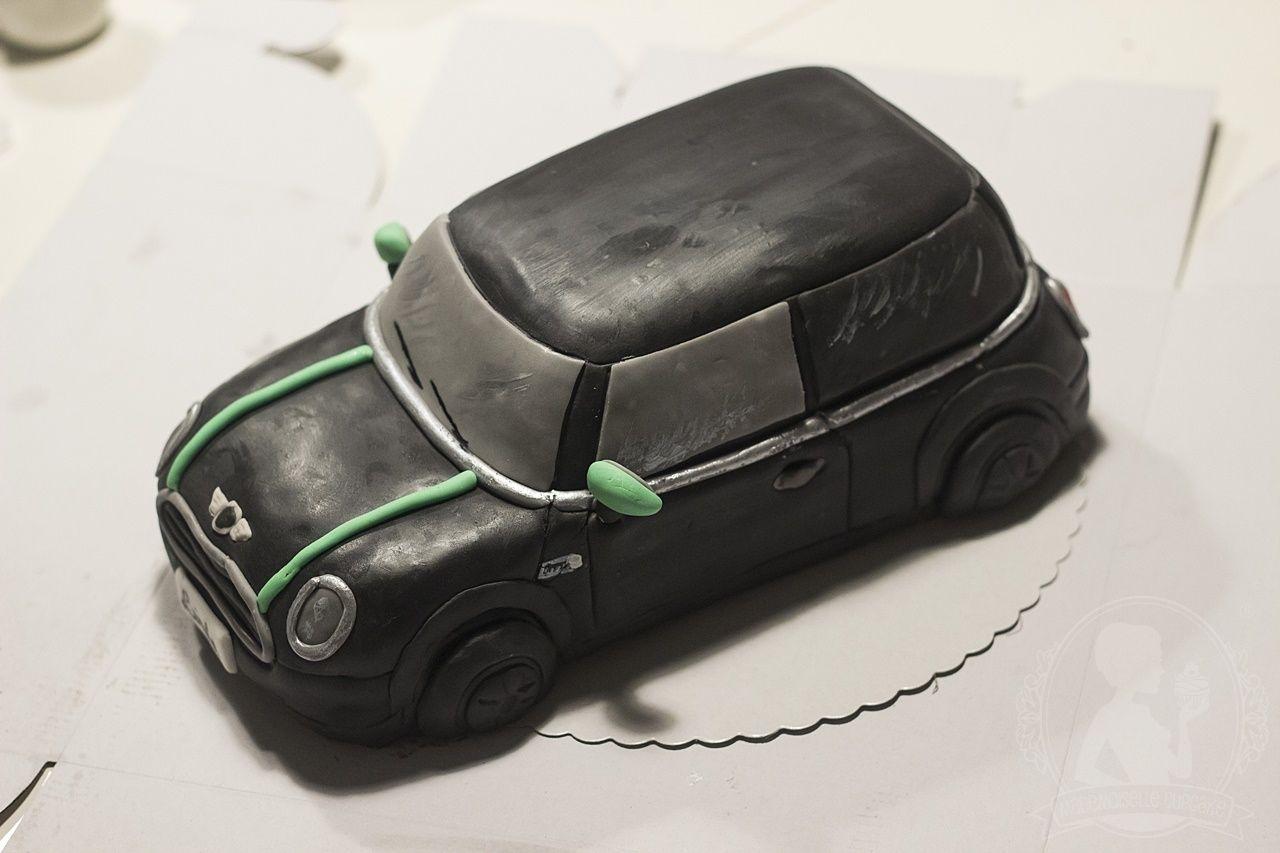 Torte auto Michigan Mini