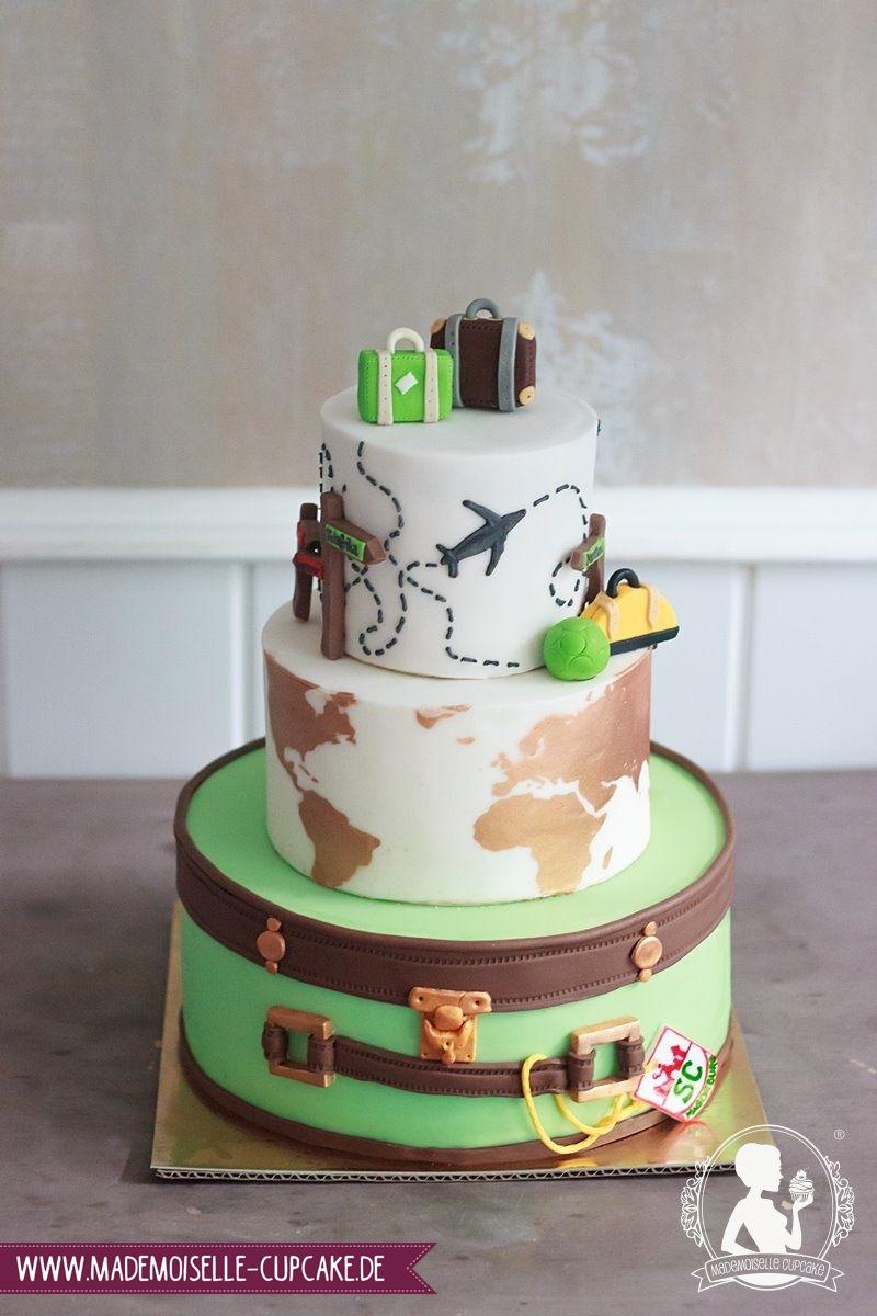 Wald Mademoiselle Cupcake