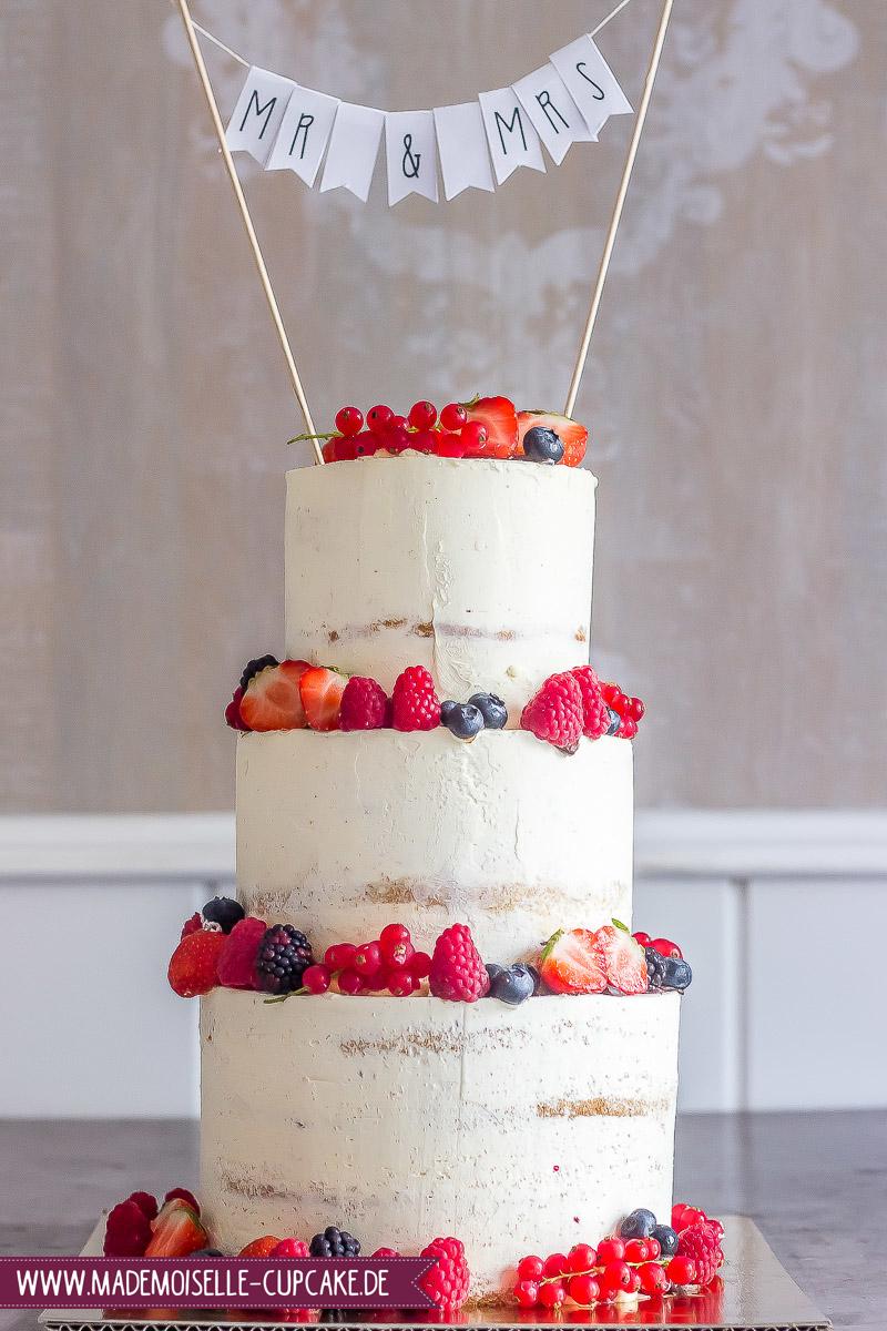Eure Individuelle Hochzeitstorte Aus Magdeburg Mademoiselle Cupcake