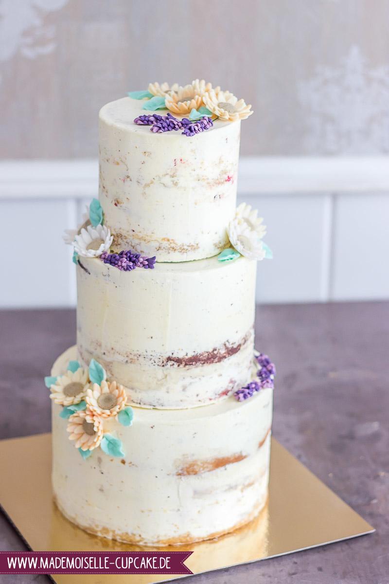 Lavendel Mademoiselle Cupcake