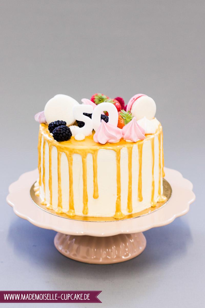Rom Mademoiselle Cupcake
