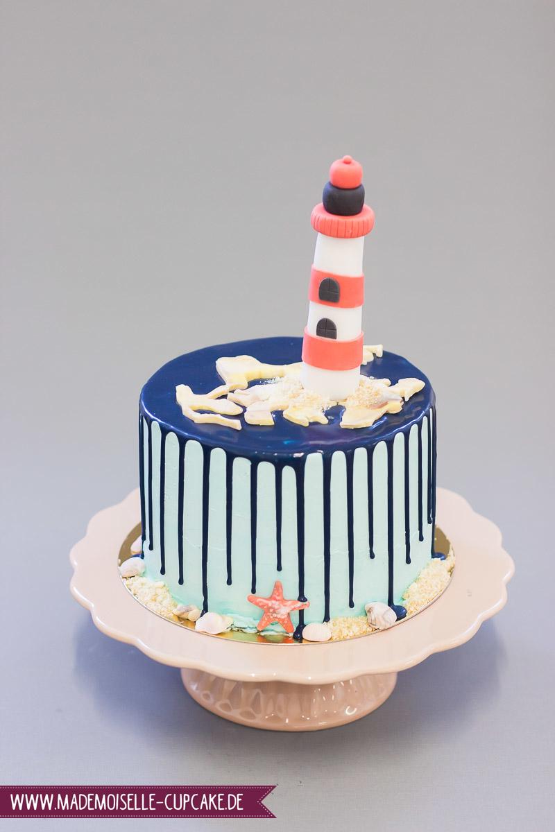 Leuchtturm Mademoiselle Cupcake